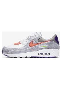 Tênis Nike Air Max 90 Unissex