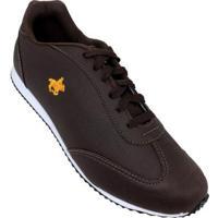 4b7543fa34e Netshoes. Tênis Monte Carlo Polo Club Couro Masculino ...