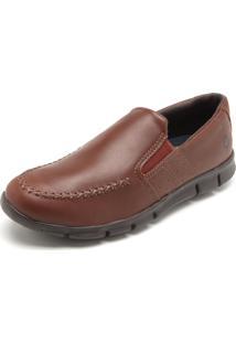 4676e1d8a Mocassim Bico Redondo Kildare masculino | Shoes4you
