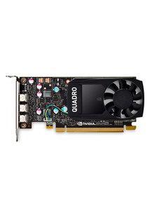 Placa De Vídeo Pny Nvidia Quadro P400, 2Gb, Gddr5 - Vcqp400V2-Porpb