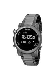 Relógio Champion Digital Feminino Ch48126D