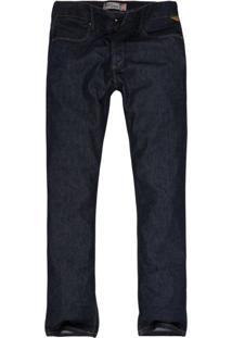 Calça Jeans Khelf Reta Jeans