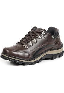 Bota Adventure Touro Boots Masculina Marrom