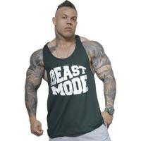 Dafiti. Regata Beast Mode Brasil ... 49b877129a254