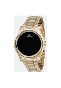 Relógio Feminino Champion Ch48019H Digital 5Atm | Champion | Preto | U