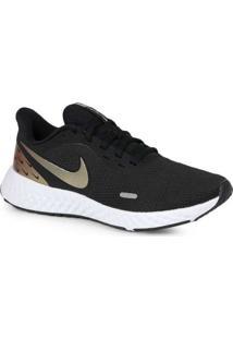 Tênis Training Masculino Nike Revolution Preto