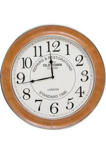 Relógio De Parede London