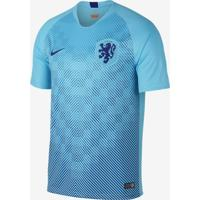 Camisa Nike Holanda Ii 2018 Torcedor Masculina cd61546ca9fbf