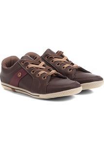 Sapato Infantil Klin Flyer Masculino - Masculino