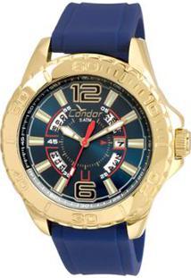 Relógio Condor Masculino Civic Co2315Bd 2A - Co2315Bd 2A - Masculino 5e755235dc