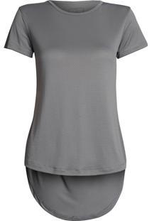 Camiseta Feminina Arrazantty Dry