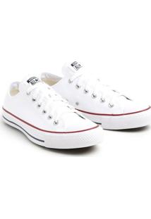 Tênis Converse All Star Branco - Sintético