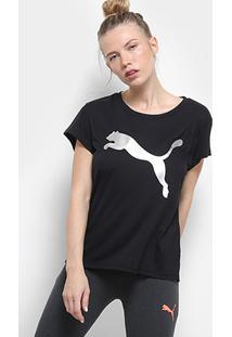 c426f532a5e Camiseta Puma Urban Sports Logo Feminina - Feminino