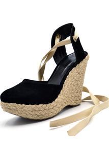 19ac7887f Sandália Le Look Ouro Branco feminina | Shoes4you