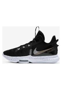 Tênis Nike Lebron Witness 5 Unissex