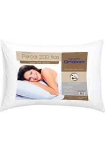 Travesseiro Sublime Branco