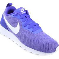 46865a0439 Tênis Aberto Nike feminino