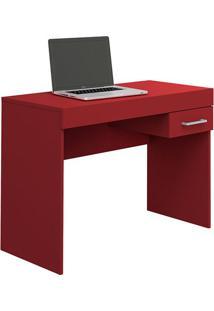 Mesa Para Notebook Cooler Vermelho