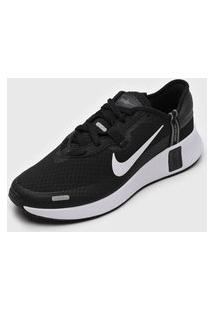 Tênis Nike Sportswear Reposto Preto