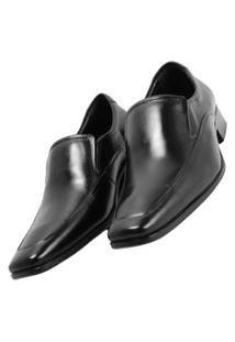 Sapato Democrata 450053 Masculino Preto