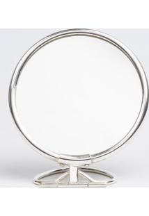 Espelho Paris-Prata-Un