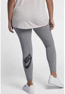 Legging Nike Sportswear Legasee Logo Legging Feminina
