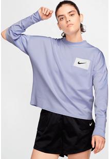 Blusão Nike Rebel Feminino