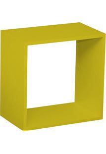 Nicho Amarelo L 40 X P 24 X A 40