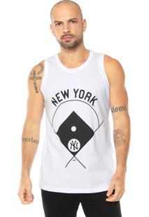 91c050e4ff6e4 Dafiti. Regata New Era New York Yankees Branca