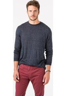 Casaco Stone Jeans - Masculino-Jeans