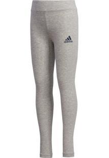Calça Adidas Lg St Comf Tigh Cinza