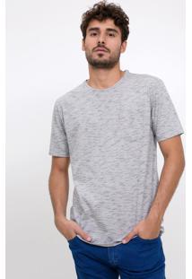 79e49a1fa Camiseta Aberta Urbana masculina