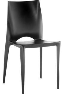 Cadeira Daiane Preta
