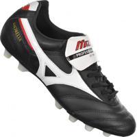 b12733b803480 Chuteira Esportiva Mizuno Vermelha | Shoes4you