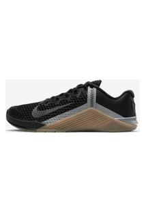 Tênis Nike Metcon 6 Unissex