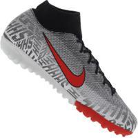 9cb901e814ab6 Centauro. Chuteira Society Nike Mercurial ...
