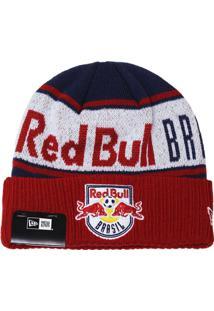Touca New Era Red Bull Br Soccer Rs - Unissex ad329bd1b83
