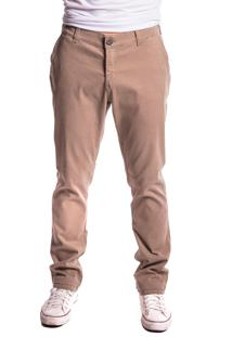 Calça Jeans Aero Jeans Reta Bege