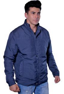 Casaco Carbella Ripstop Azul Escuro