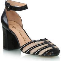 ee7762eaf Sapato Alfaiataria Luiza Barcelos feminino | Shoes4you