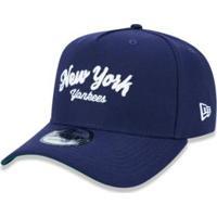 Bone 940 New York Yankees Mlb New Era - Masculino 192e1cf11d8