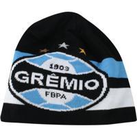 Gorros Gremio Preto  083d7027eef