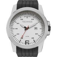 e16127c5533 E Clock. Relógio Technos Masculino ...