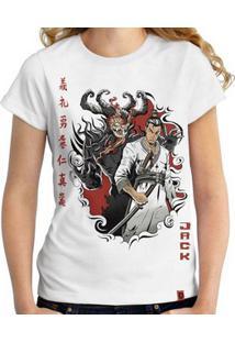 Camiseta Samurai Jack
