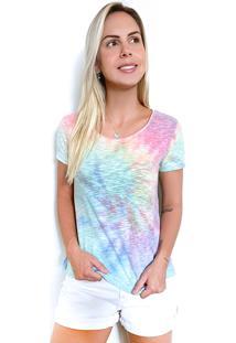 Camiseta Tie-Dye It Shop
