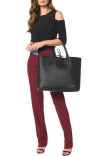 Bolsa Ck Reversible Shopper - U