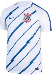 cc0856c068 Camiseta Nike Corinthians Dry Squad Top Masculina