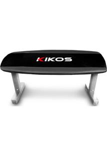 Banco Reto Kikos Br-21 - Unissex