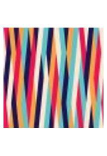 Papel De Parede Adesivo Abstrato Retrô 176888774 0,58X3,00M