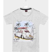 63a0223767 Camiseta Infantil Gangster Masculina - Masculino